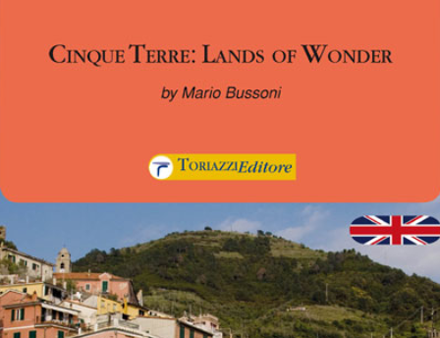 Cinque Terre Lands of Wonder
